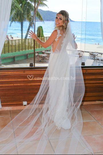 Noiva Alessandra