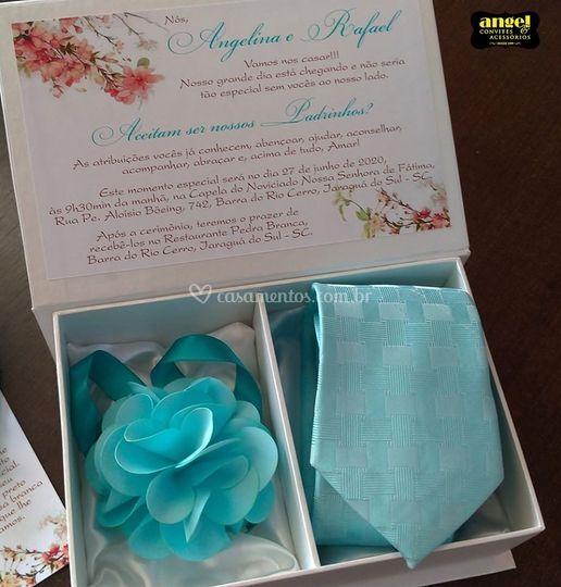 Angel Convites