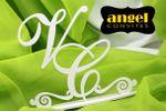 Personalizados de Angel Convites