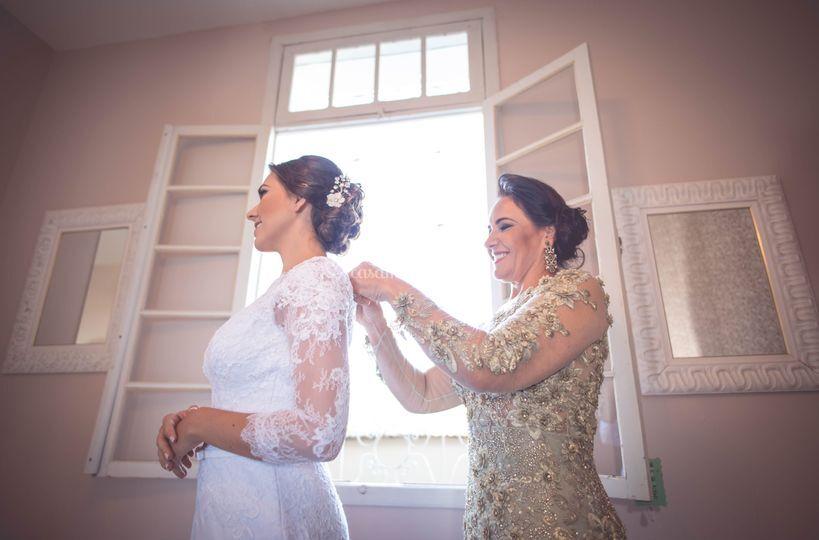 Wedding - Amanda e Ronaldo
