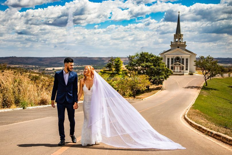 Pre Wedding Brasilia 3