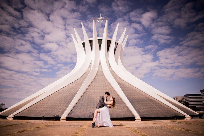 Pre Wedding Brasilia 02