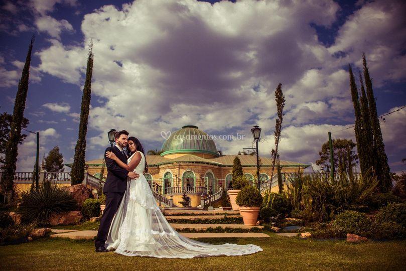 Pre Wedding Brasilia 4