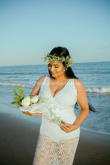 Noiva Fabiane