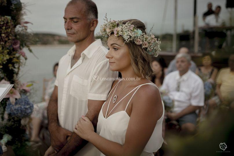 Casamento Noiva Aline