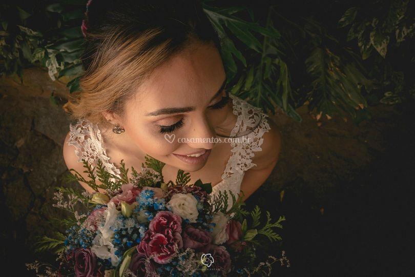 Noiva Lívia