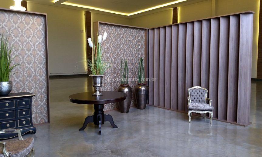 Lounge/Hall de Entrada