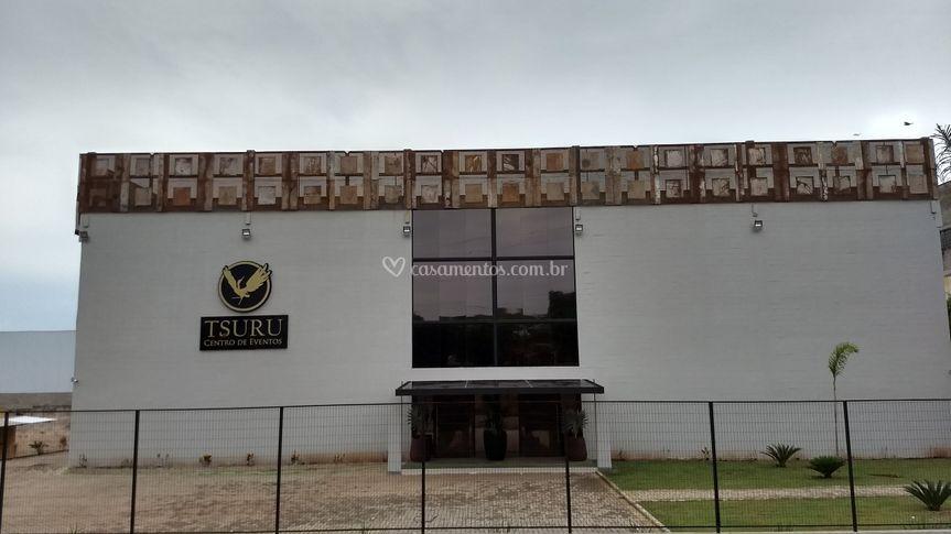 Tsuru Centro de Eventos