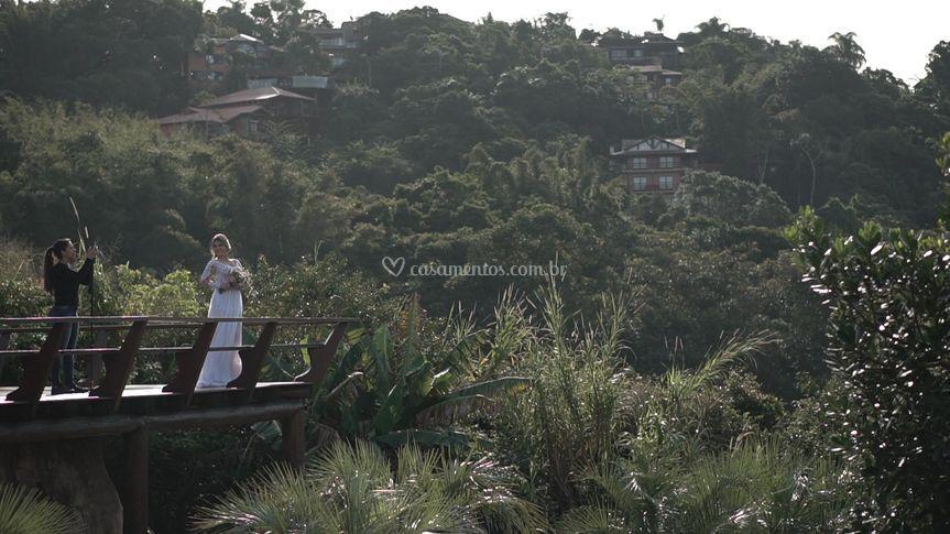 Casamento no paraiso
