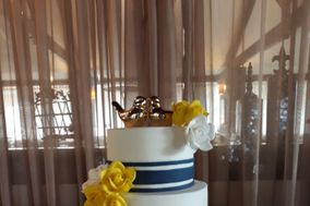 Cake Lady Festas