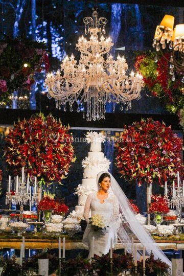 Casamento que fez história