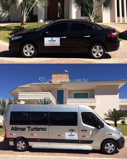 Allmar Turismo