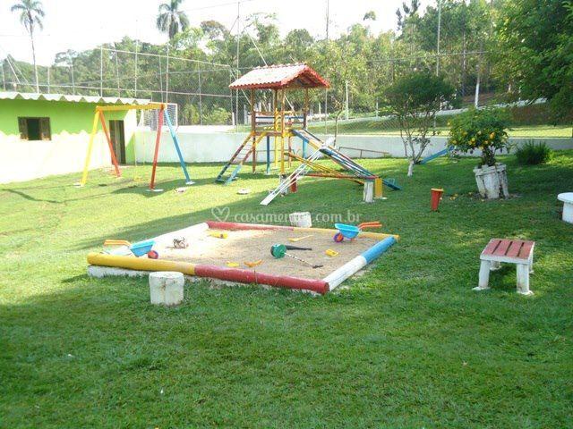 Playground