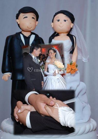 Retrospectiva Casamento