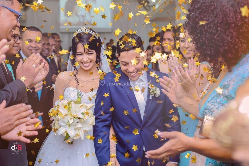 Casamento Bruna & Patrick