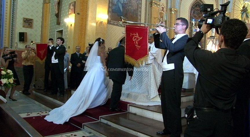 Cerimônia - clarins