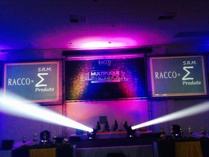 DjAlex na Convenção N. Racco