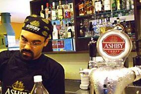 Bali Beer - Chopp Ashby