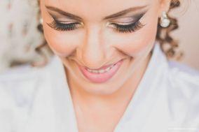 Priscilla Manilha Make Up