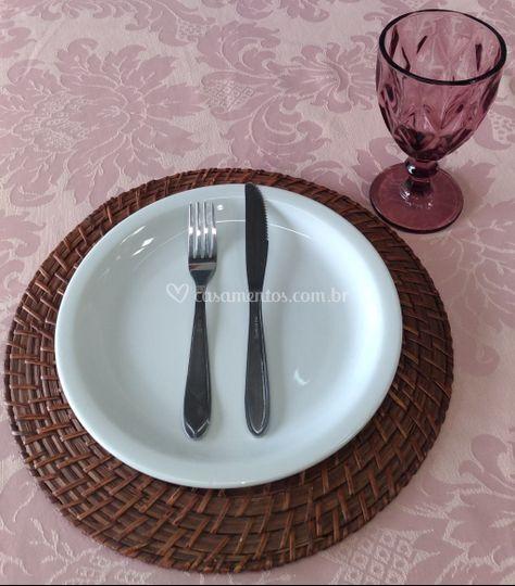 Kit jantar