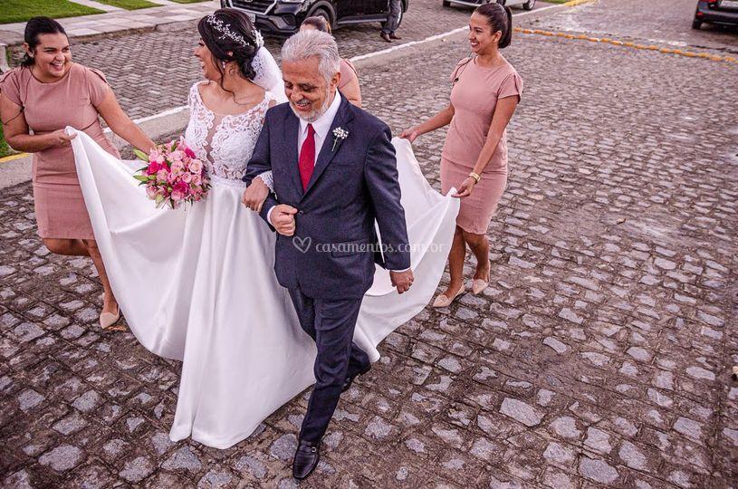 Wedding Team
