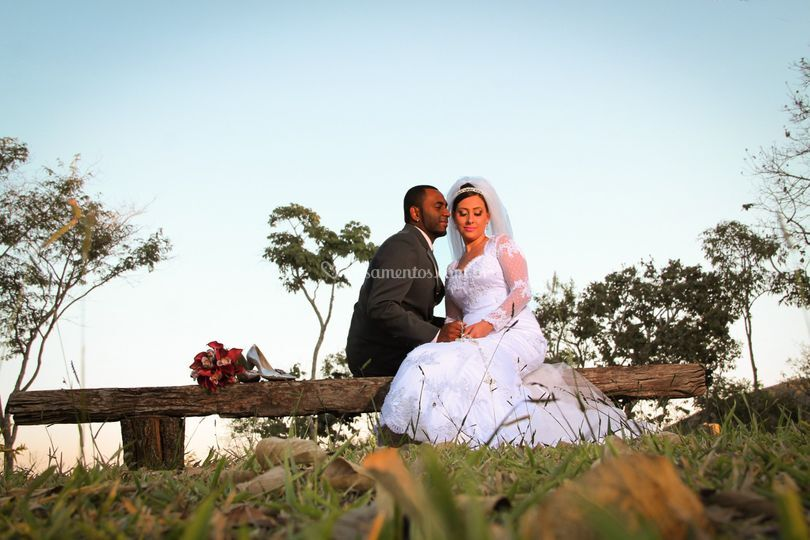 Casamento Junia e Felipe