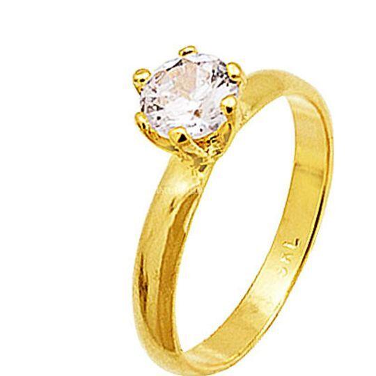 Line jóias para noivas