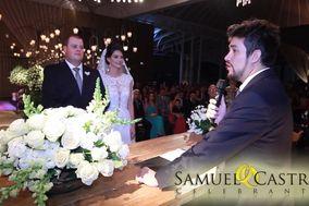 Samuel Castro Celebrante