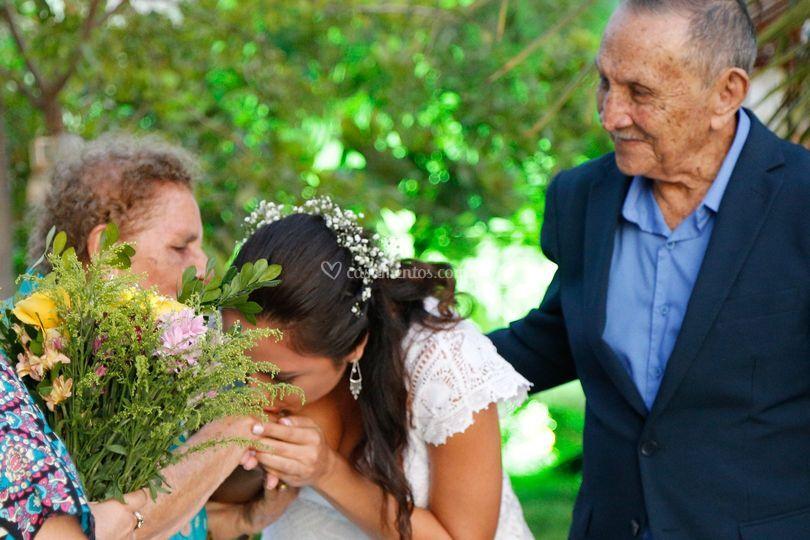 Casamento Bruna e Pedro