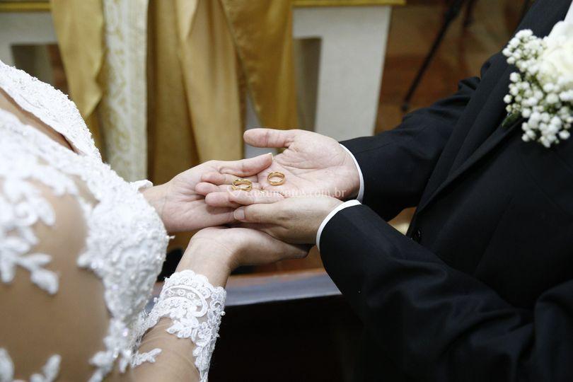 Casamento Roberta + Fábio