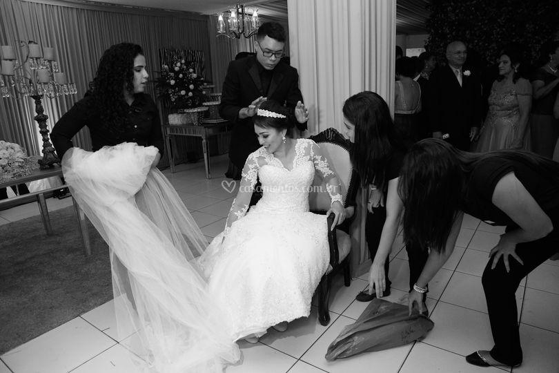 Casamento Roberta e Fábio
