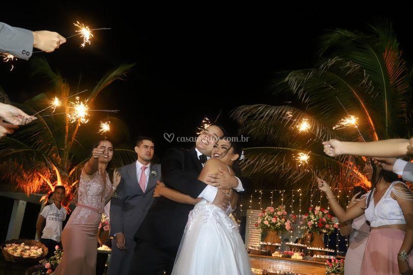 Casamento Mayara e Lucas