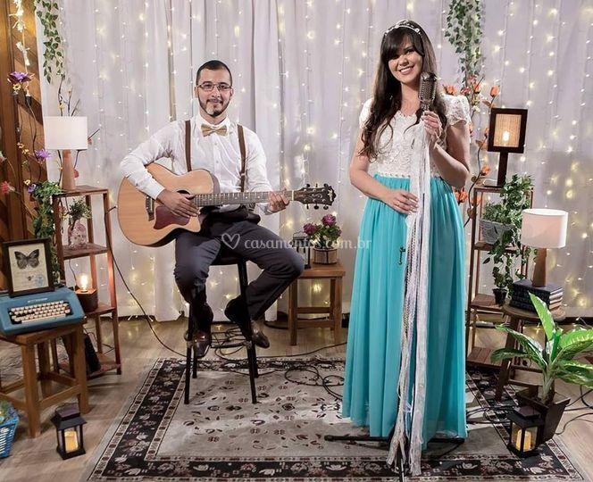 Música a Dois Casamentos