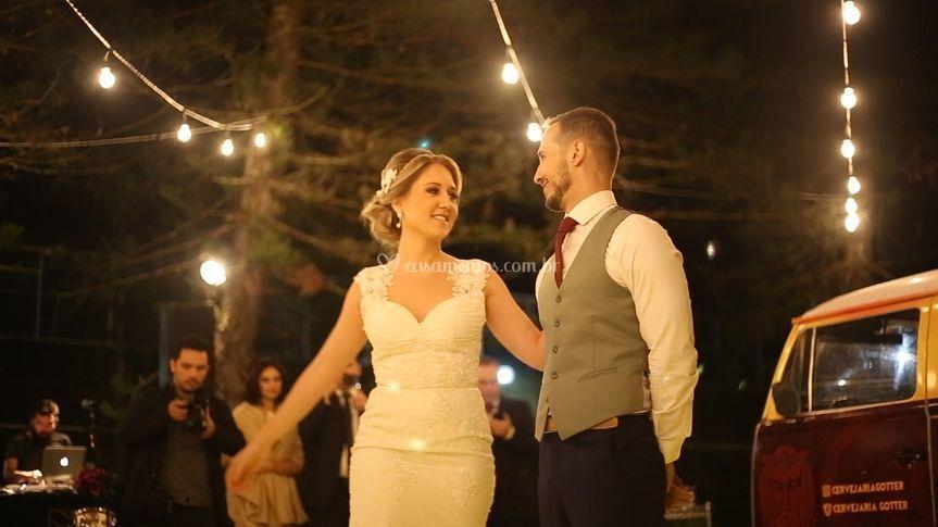 Casamento Larisse e Felipe