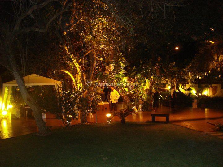 Villa sonali