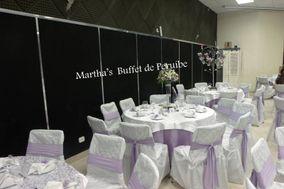Martha's Buffet de Peruibe