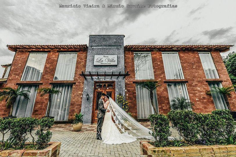Casarão la villa