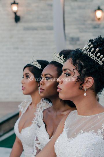 Editorial Eveyn Makeup 2021