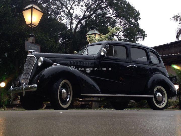 Chevrolet Master Deluxe 1937