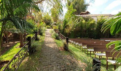 Espaço Villa di Lucca