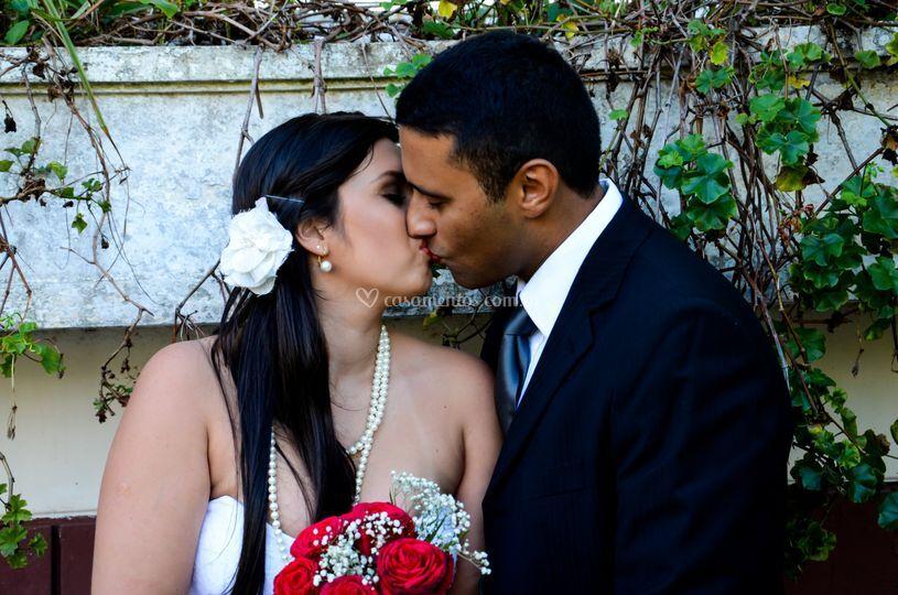 Book Fernanda e Davi