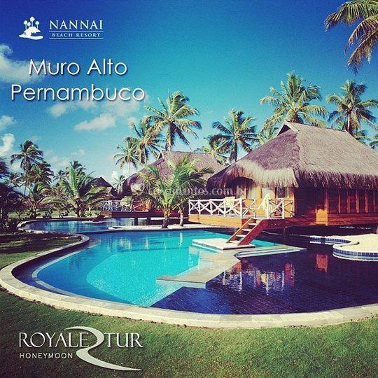 Resort Nannai