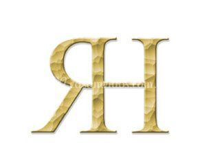 RH Boutique Travel  logo