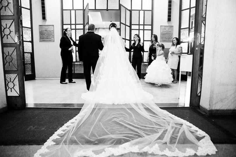 Casamento Ana e Jr.
