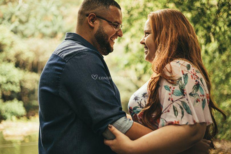 Pre-Wedding - Islaine + Danilo