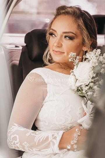Wedding - Lari + Ricardo