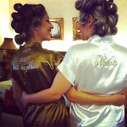 Casamento da Lucilla Lima