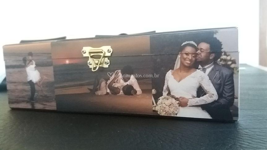 Fente box personalizado