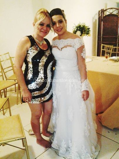 Shirlene Aguiar e Banda Amores