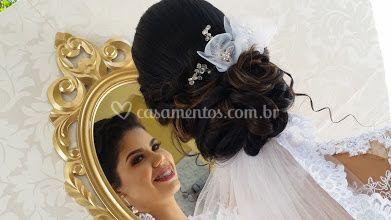 Noiva Thamiris Soriano